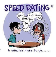 spiel speed dating